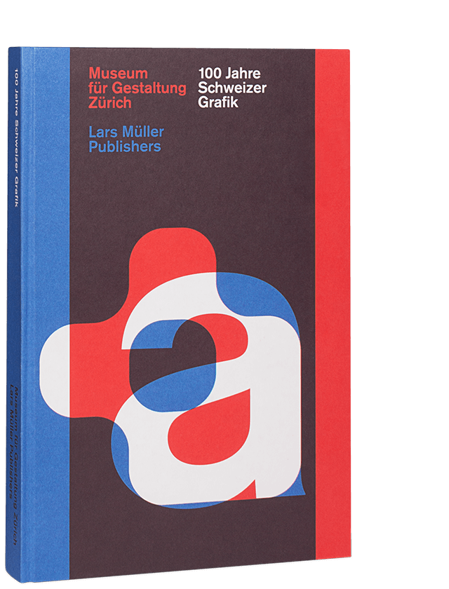 100 years of swiss graphic design lars müller publishers