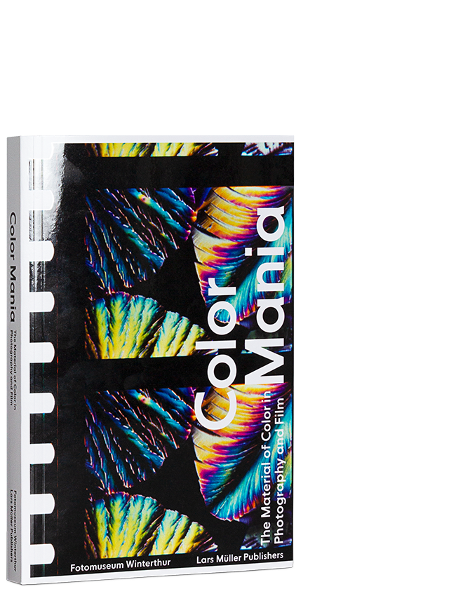 Color Mania Lars Muller Publishers