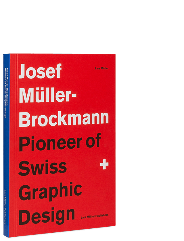josef muller brockmann and his work essay This accordion book illustrates the development and life's work of swiss graphic  design pioneer josef müller-brockmann original essays, along with posters,  paintings, advertisements, and exhibitions contextualize.