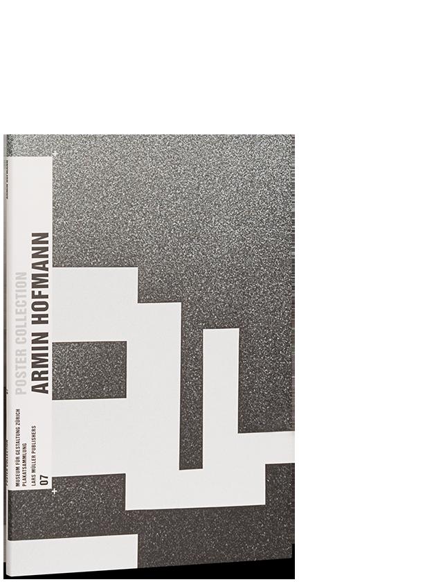 Armin hofmann lars m ller publishers for Armin hofmann
