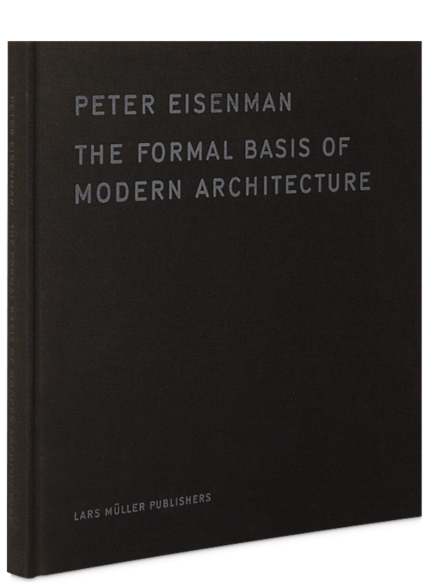 X Ray Architecture Lars Muller Publishers